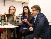 Ukraine class studious
