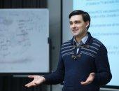 Student presentation ukraine