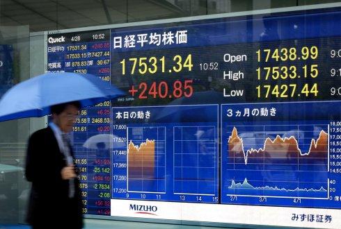 gettyimages japanstockexchange