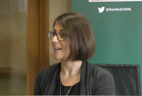 fsi cddrl ard   stanford scholar examines sectarianism and urban segregation in baghdad video