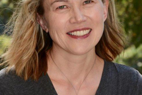 Photograph of Professor Anna Grzymala-Busse