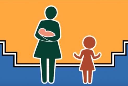 REAP Breastfeeding icon