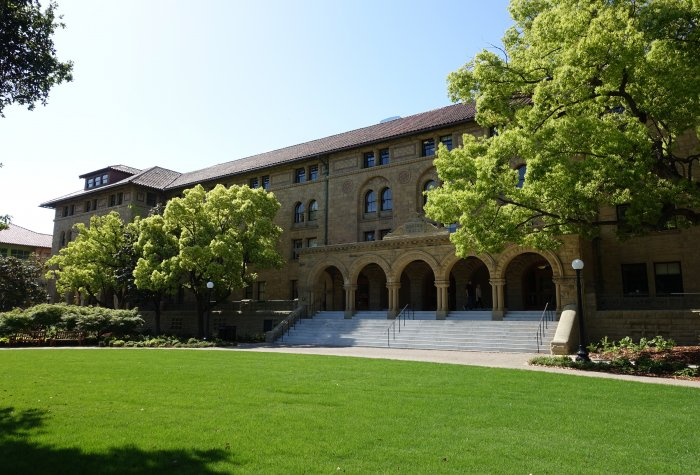 Encina Hall, Stanford