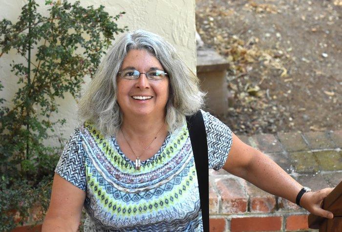 Paula Findlen, Ubaldo Pierotti Professor of Italian History