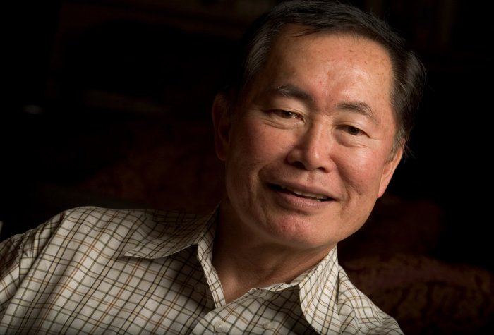 George Takei, Hosato Enterprises, Inc., Los Angeles