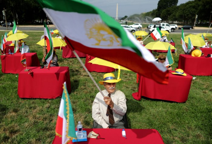Iranian Americans in DC