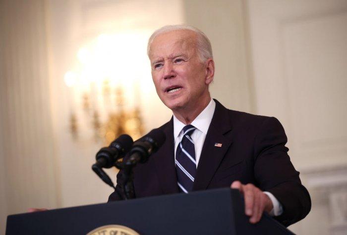 President Biden announces COVID-19 vaccine mandates