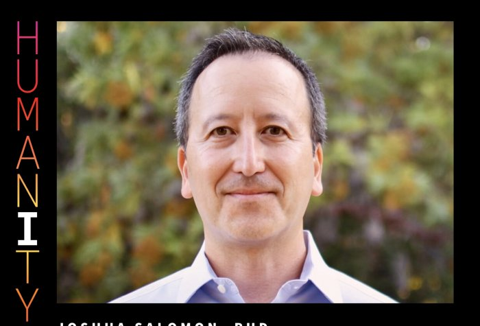 Stanford Medicine Frontiers in Medicine Joshua Salomon