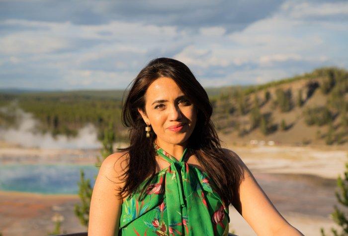 Radhika Lalit