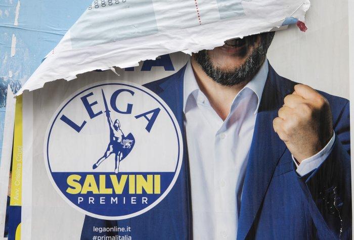 salvini populism italy