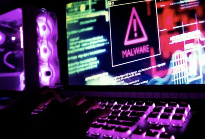 image of hacking