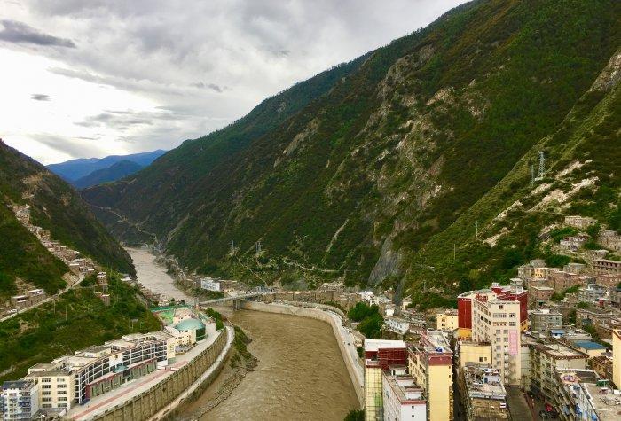 TibetanLandscape