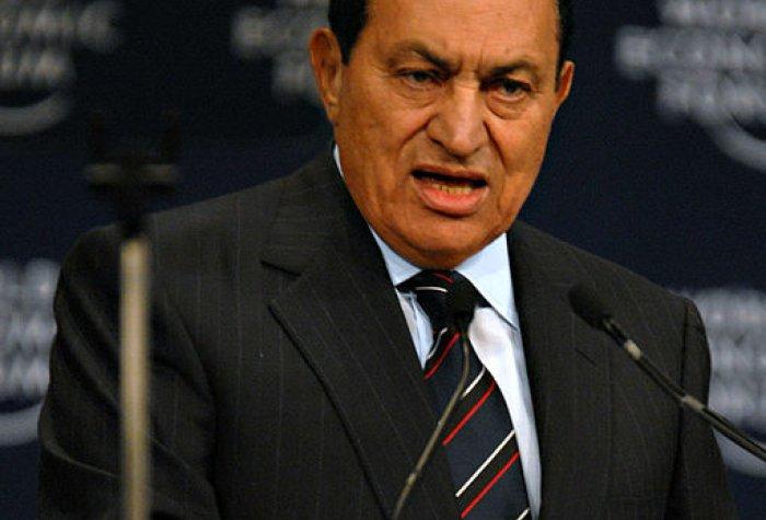 511px hosni mubarak   world economic forum on the middle east 2008 edit1