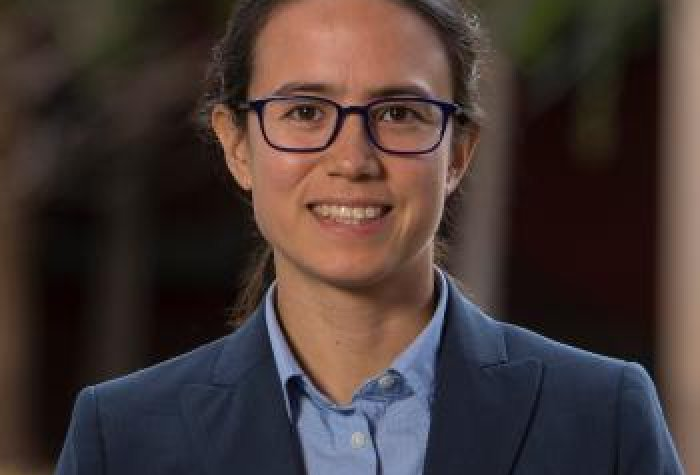 Marissa Reitsma is a PhD student at Stanford Health Policy