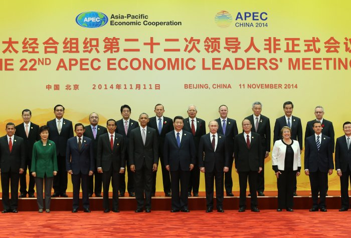 apec economic leaders meeting headline