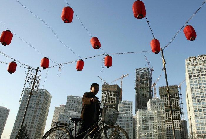 beijing urbanization