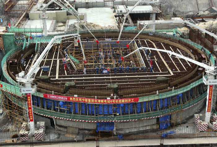 china power plant