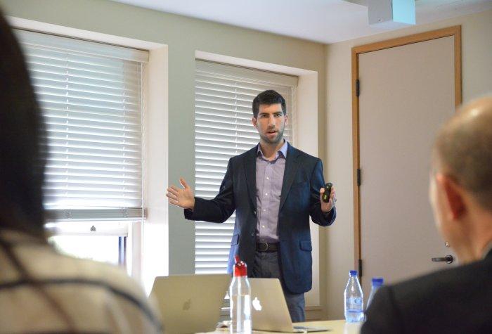 Practicum Presentation David