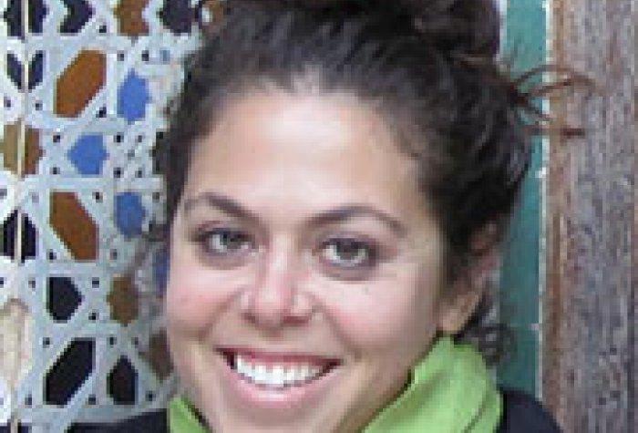 Jessie Brunner, Stanford