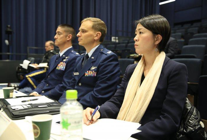 2019 US Japan Defense and Security dialogue 4 1