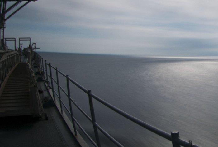 Pacific LOGO