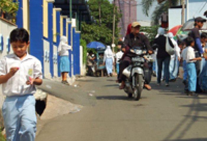 Jakarta LOGO