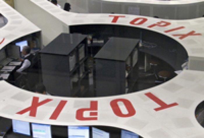 TokyoStockExchange NEWSFEED