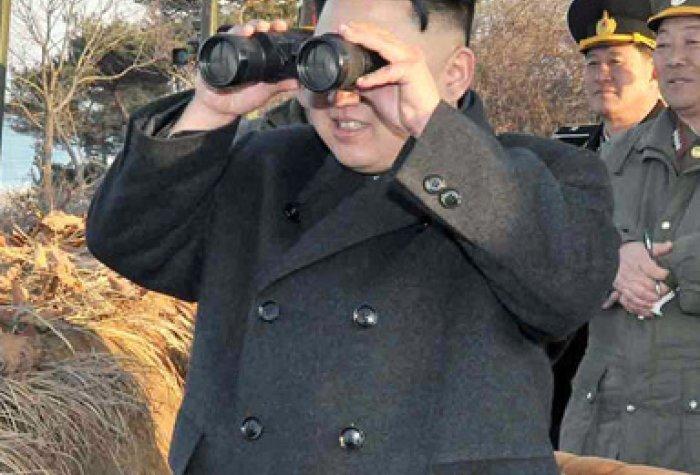 DPRK nuclear April2013 logo