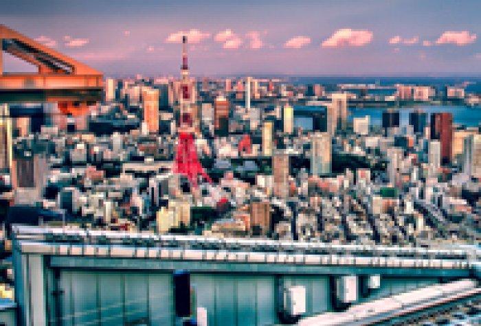 TokyoTower NEWSFEED