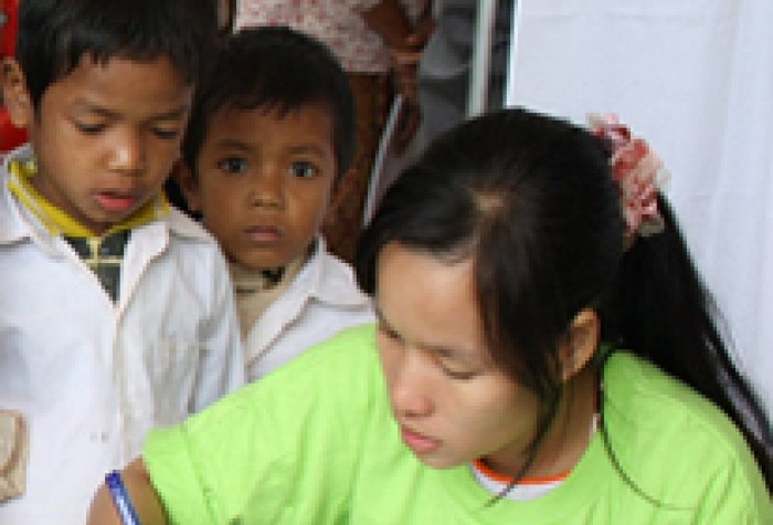 Cambodia Health Workshop LOGO Rev4