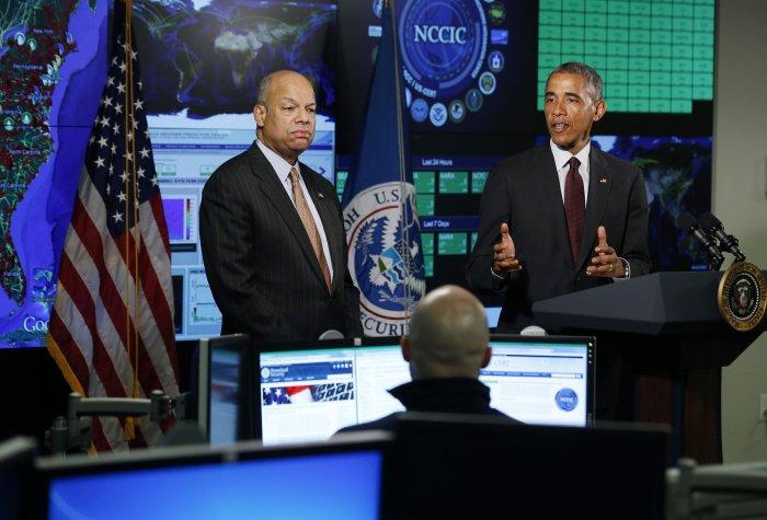 obama cyber