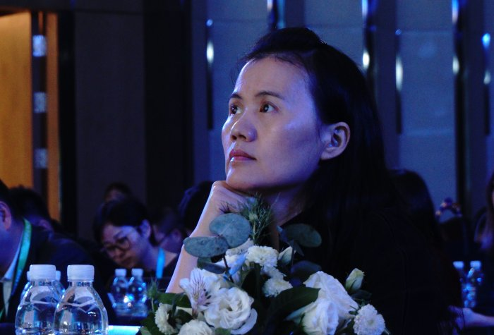 Lucy Peng 5