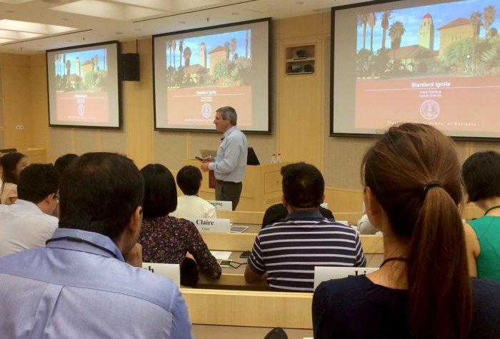 photo yossi feinberg ignite beijing classroom