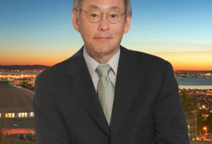 steven chu profile