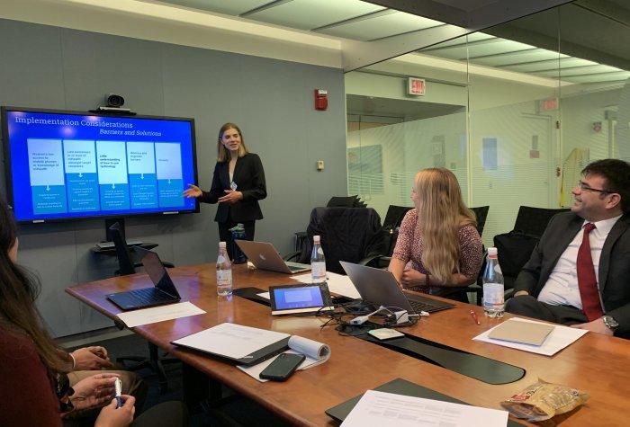 Practicum Presentation World Bank