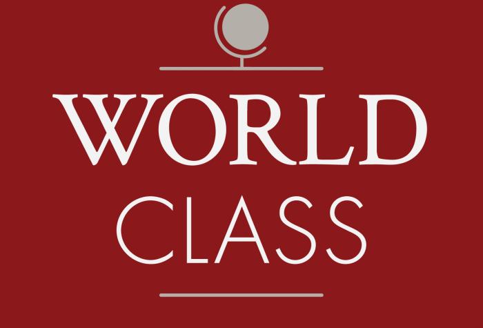 world class logo soundcloud notag 1
