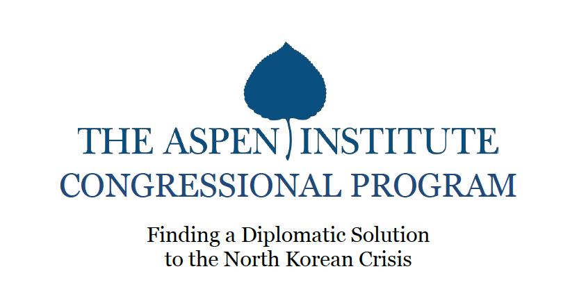 Aspen Institure Logo