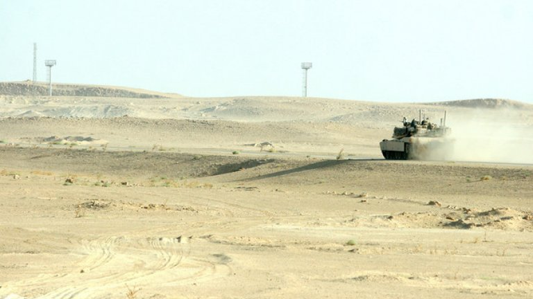 Anbar, Iraq