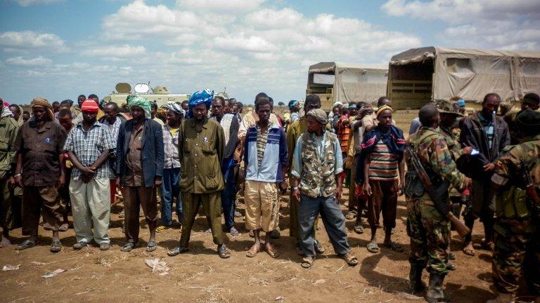 MMP: Al Shabaab