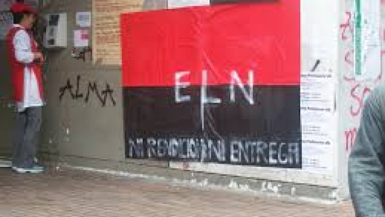 ELN poster