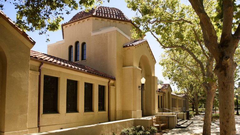 Encina Commons, Stanford University