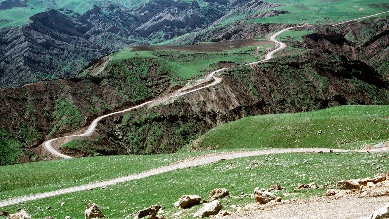northerniraqterrain