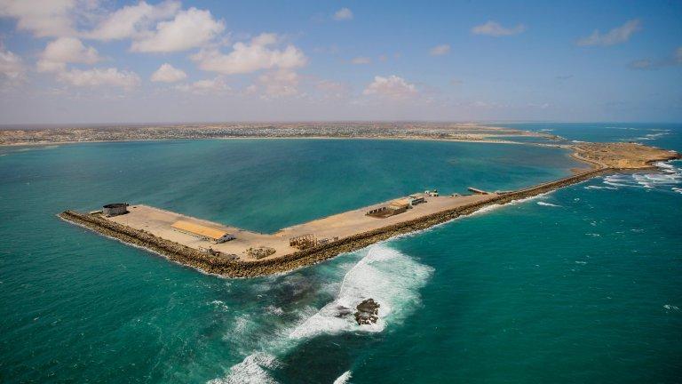 port of kismayo