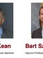 David McKean and Bart M. J. Szewczyk