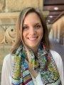 Photo of Tinka Schubert, TEC Visiting Scholar