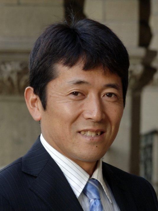 Katsunori Hirano