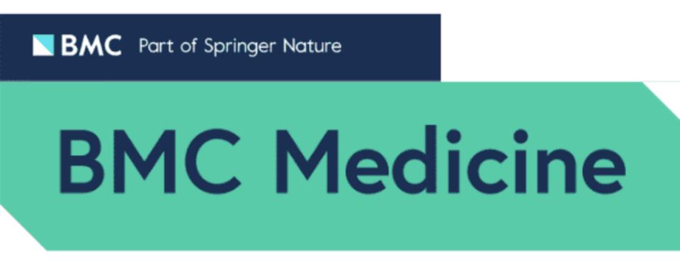 Journal of BMC Medicine