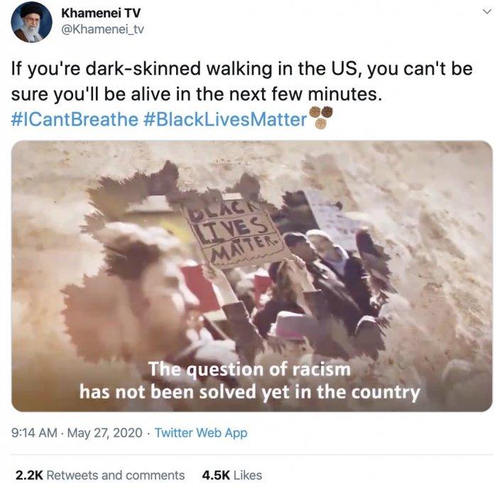 khamenei-blm
