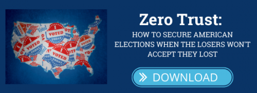 download button for Zero Trust report from the Stanford Internet Observatory
