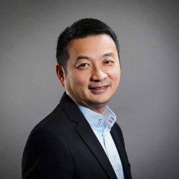 James Liang 4X4